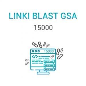 Linki Blast GSA - 15000
