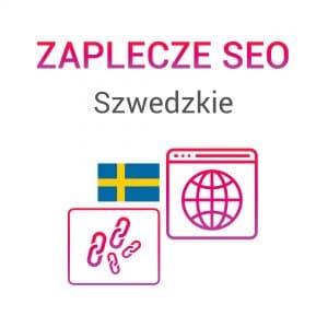 Zaplecze SEO Szwedzkie