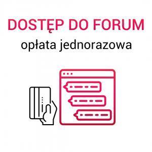 Dostęp do forum