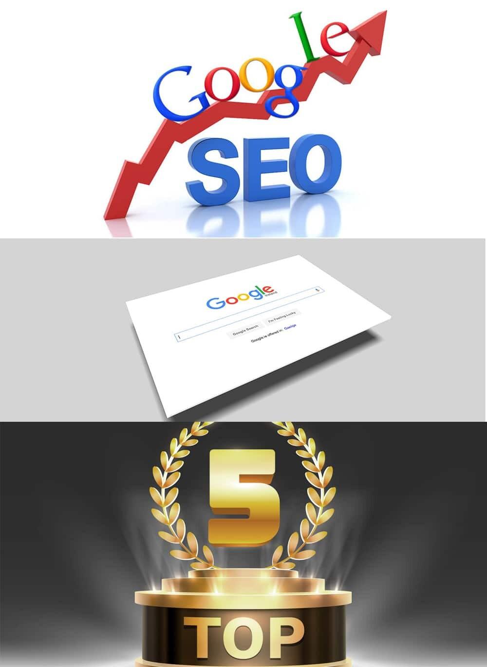 seo w google