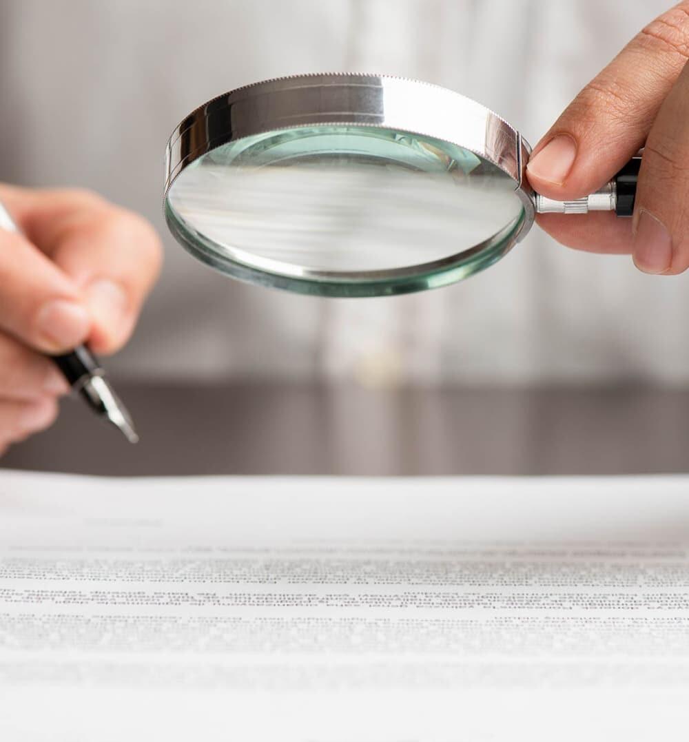 analiza umowy seo