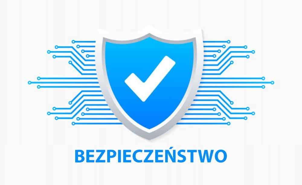 bezpieczeństwo sklepu internetowego